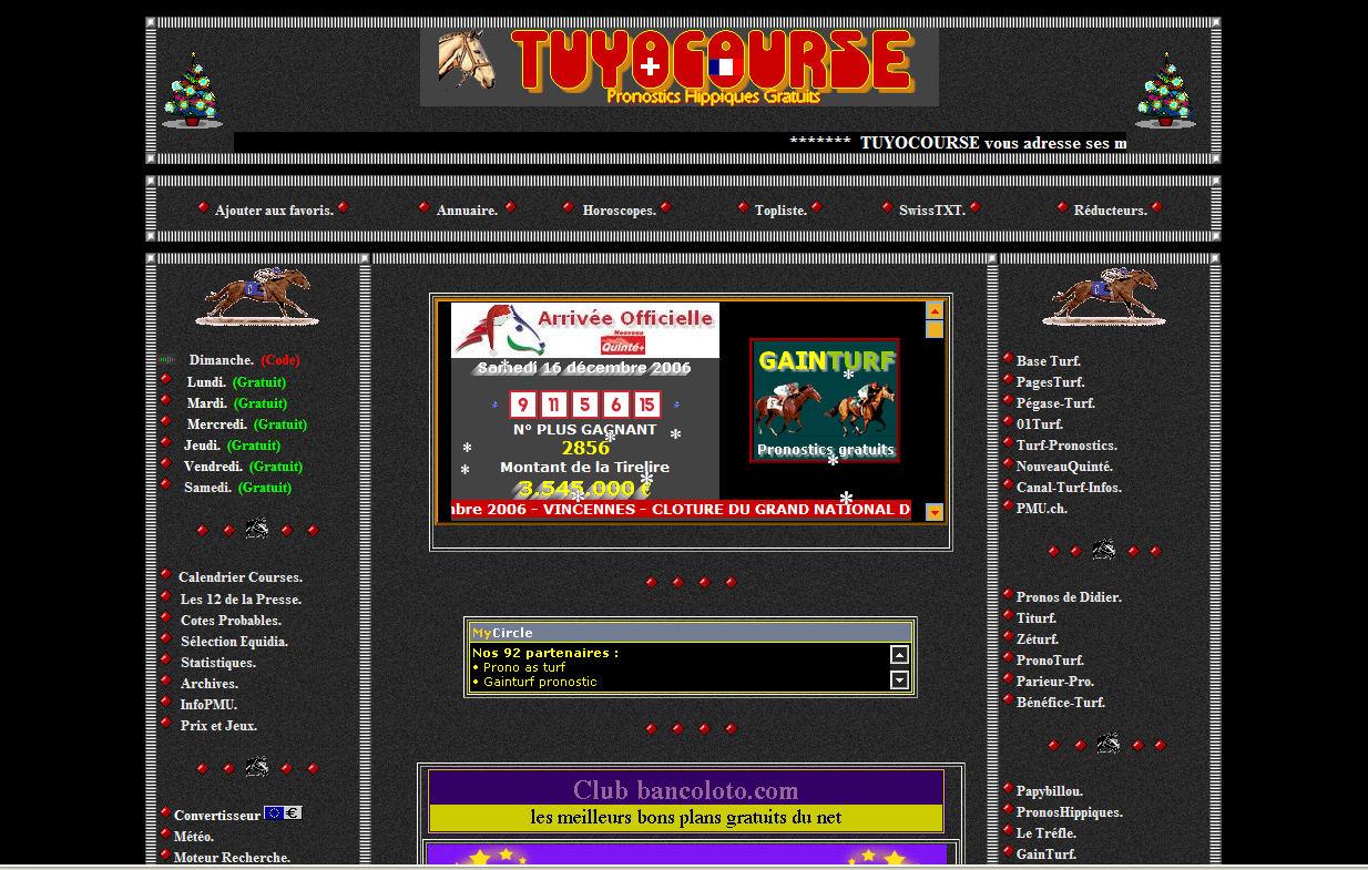 Ajouté le: 23-Jan-2006